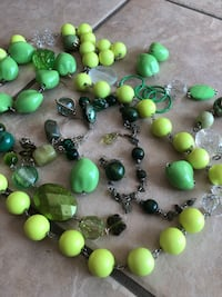 Beads and Necklaces Bundle  Palmdale, 93550