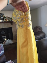 Prom dress Hubert, 28539
