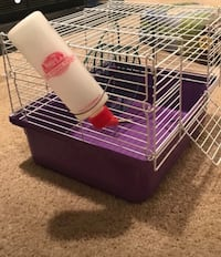 Cages for small animals
