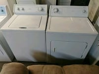 Washer and dryer Lafayette, 70506