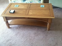 Solid Wood Sofa Table Myrtle Beach, 29575