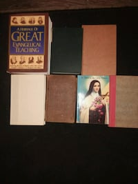 CHRISTIAN BOOKS Greenville, 75401