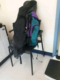 black and purple golf bag Longueuil, J3Y 8Z4