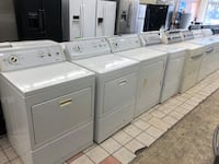Electric dryer in excellent working condition 4 months warranty  Baltimore, 21222