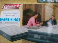 Coleman Double High Georgetown, 78628