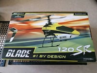 RC helicopter Cottonwood Heights, 84121