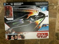 Star Wars Darth Vader action figure in box Springfield, 22150