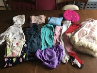 18-24 Month Winter Clothing  Lovettsville, 20180
