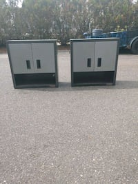 Gladiator wall cabinets Toms River, 08755
