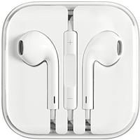 Apple EarPods with case and box Toronto, M2M