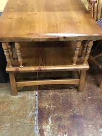 Square Side Table Pawtucket, 02861