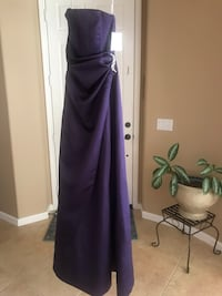 Brand New Formal Gown Corona