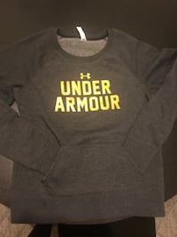 NWOT Under Armour sweatshirt Virginia Beach, 23462