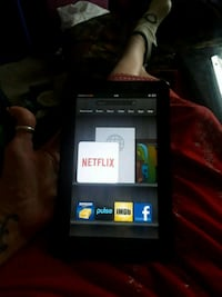 Kindle fire 6.4.3 Vancouver, 98682