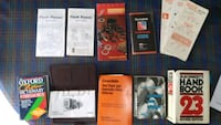 Mechanical Reference Books Brampton, L6V