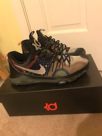 """KD 8 """"what the""""  Size 11.5 Southbury"""