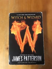 The witch and the wizard  Pen Argyl, 18072