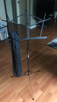 Collapsable Music Stand Brooklyn Park, 55428