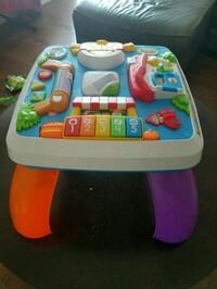 Fisher-Price Learning table Portland, 97229