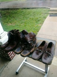 Mens dress shoes and boots Murfreesboro, 37129