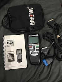 Innova 3130 OBD2 Scan Tool. Excellent condition. Vadnais Heights, 55127