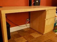 IKEA desk New York, 10027