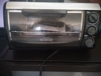 black and gray toaster oven Calgary, T3B 2M7