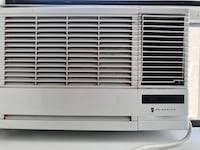 Friedrich window air conditioner with remote