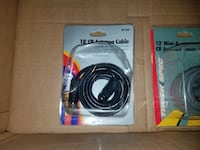 9 New CB Antenna Cables Greencastle