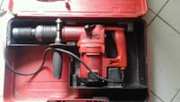 Hilti te-72 just stopped working  Surrey, V4P 2A5
