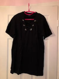 Topshop T-shirt dress Markham, L3P 1W2