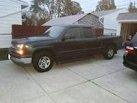 Chevrolet - Silverado - 2003 Brooklyn, 44144