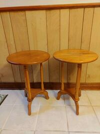 Side Tables for many uses Mississauga, L4Y 4C9