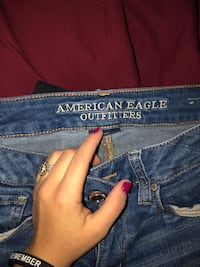 American Eagle jeans Anderson, 46012