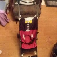 Mickey mouse stroller Mount Airy, 21771