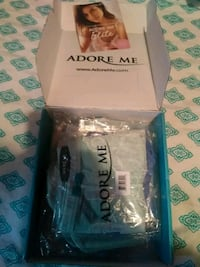 Adore Me matching bras/panties 3 sets Cookeville, 38501