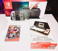 BRAND NEW NINTENDO SWITCH BUNDLE Canton