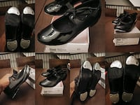 KIDS TAP SHOES SIZE 11  Mississauga