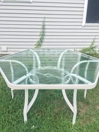 Patio glass table Forked River, 08731
