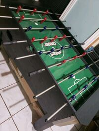 Foosball table good conidition