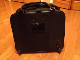 New leather 2-way bag