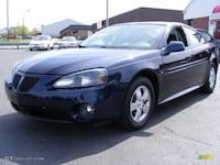 Pontiac - Grand Prix - 2007 Columbus, 43211