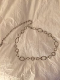 Silver Chain Belt 557 km