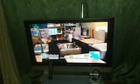 Panasonic  flat screen 50'TV with original remote  New Haven, 46774