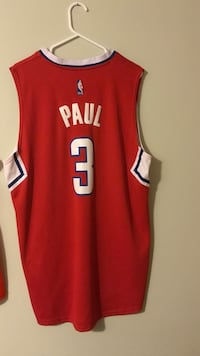 Chris Paul jersey Halifax, B2T 1A3