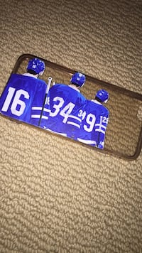 Toronto maple leafs IPhone 6 case Mississauga, L4T 1V9
