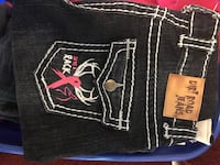 black dirt road jeans Neola, 51559