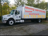 Moving  services  100 per hour whit two guys  Fairfax