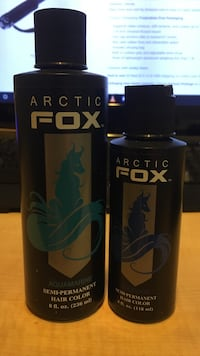 Arctic Fox hair color (used) Lake Forest, 92630