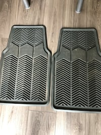Truck  / car mats.   Delivery available.